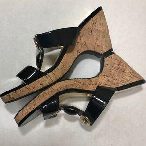 Etienne Aigner Shoes - ETIENNE AIGNER DRESS SANDALS